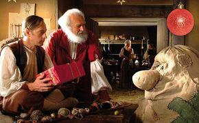 Various Artists, Lustige Hörspiele und stimmungsvolle Musik zum Mitsingen zu Weihnachten: Der weihnachtliche Geschenke-Tipp Nr. 2