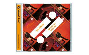 Impulse 2-on-1, Zwei Alben auf einer CD - Gil Evans' heiß-kalter Cool Jazz