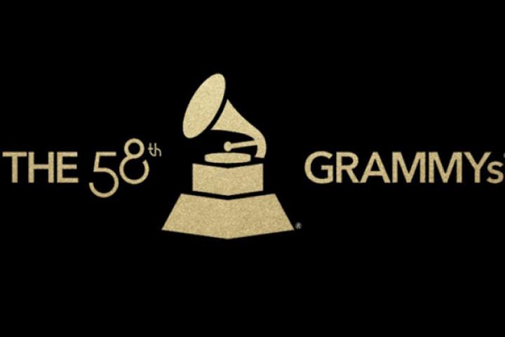 Die 58. Grammys 2016