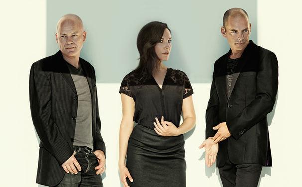 Tord Gustavsen, Konzert-Tipp - Trio-Musik zum Kontemplieren