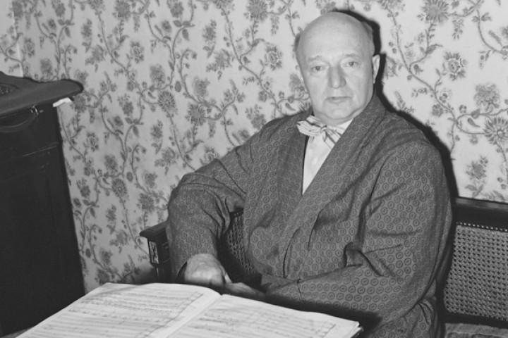 Erich Kleiber