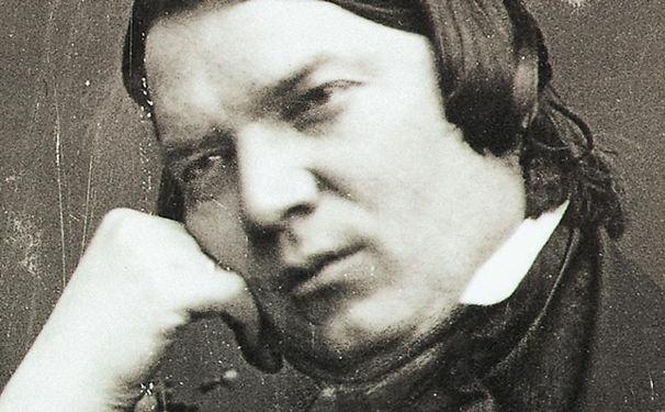 Diverse Künstler, Schumanns Kosmos - Die Box mit einer Sammlung von Robert Schumanns größten Kompositionen ist zurück auf dem Markt