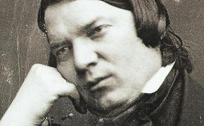 Robert Schumann, Schumanns Kosmos - Die Box mit einer Sammlung von Robert Schumanns größten Kompositionen ist zurück auf dem Markt