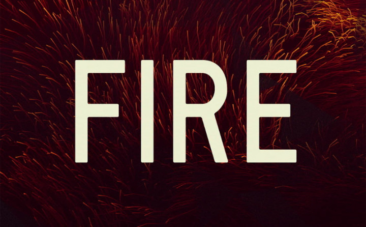 Fire (Lyric Video)