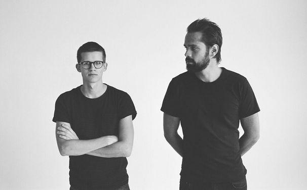 Lemaitre, Vielfältiger elektronischer Sound aus Norwegen: Das Newcomer-Duo Lemaitre mit ihrer EP 1749