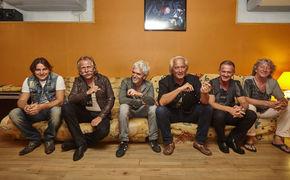 Höhner, Infos zum neuen Höhner-Album Alles op Anfang