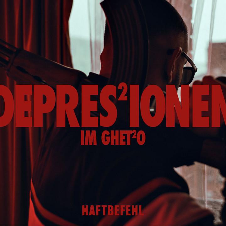 Depressionen im Ghetto