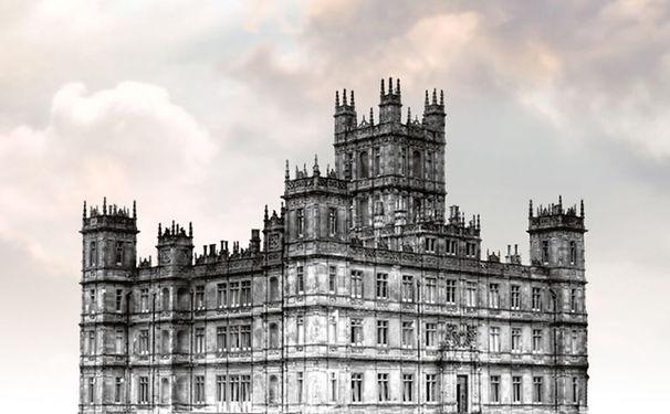 Diverse Künstler, A Royal Treat - Das Album Downton Abbey - The Ultimate Collection