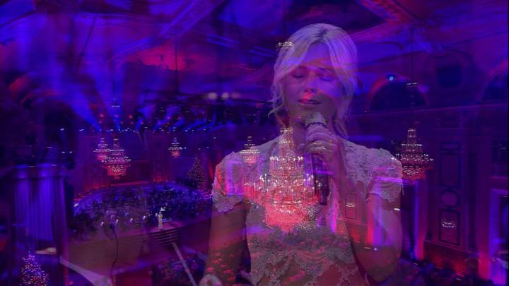 Stille Nacht - Live aus der Hofburg Wien