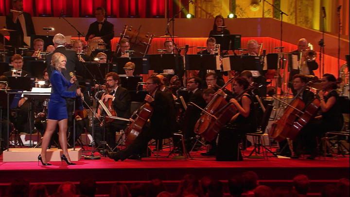 Feliz Navidad (Live aus der Hofburg Wien)