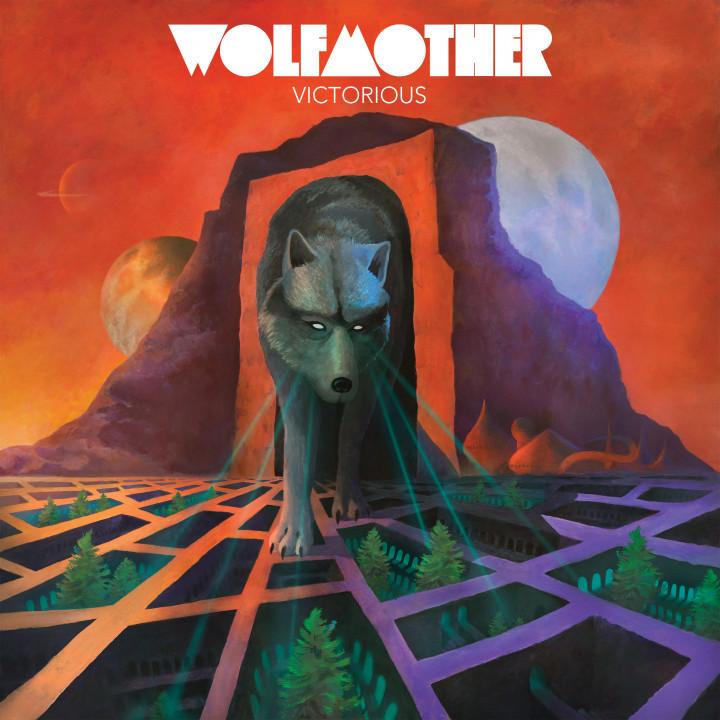 Victorious (LP)
