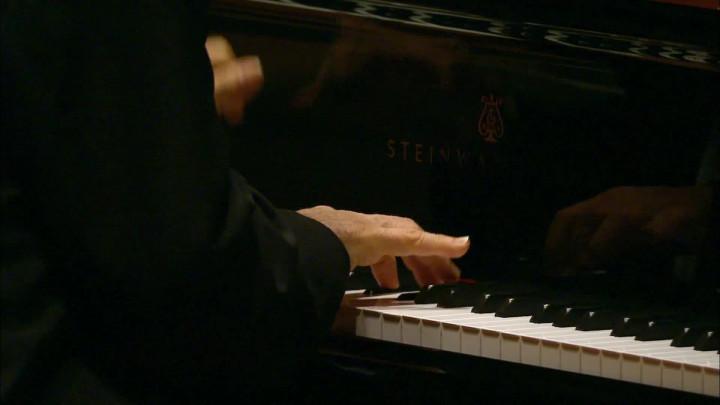 Schubert & Beethoven (Trailer)