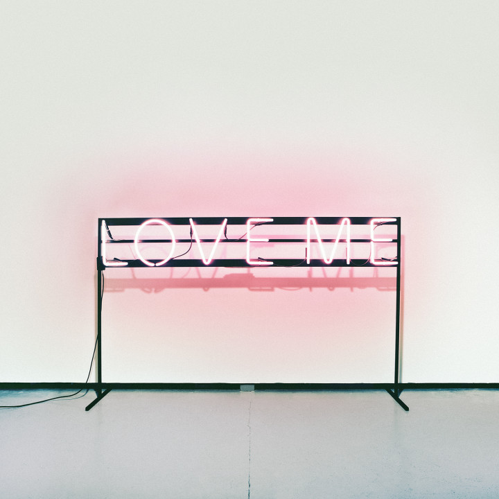 The 1975 Love Me Cover