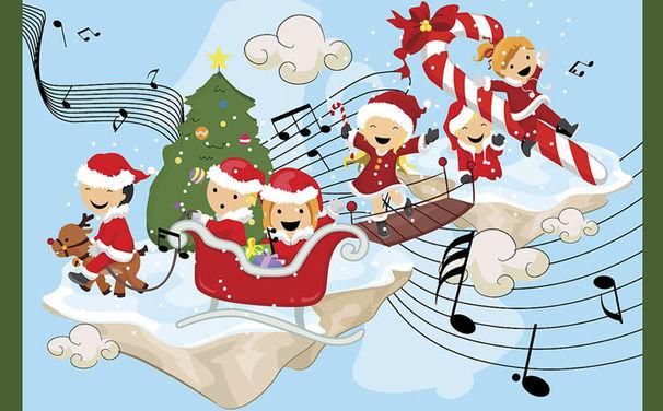 Familie Sonntag, Die Vorfreude steigt - Unser weihnachtlicher Geschenke-Tipp Nr. 3 mit gemütlichen Hörspielen, den besten Weihnachtshits und lehrreichen Geschichten