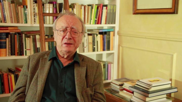 Alfred Brendel im Interview - Teil 2: Über seine Aufnahmen für Philips