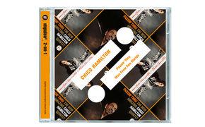 Impulse 2-on-1, Zwei Alben auf einer CD - Chico Hamilton und sein Dreamteam