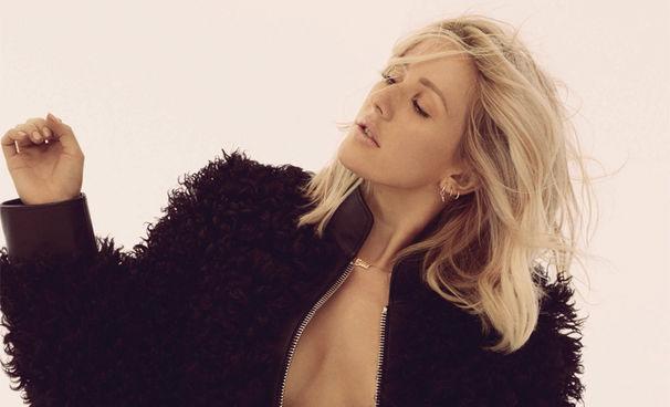 Ellie Goulding, Ellie Goulding live in Deutschland: Gewinnt zwei Tickets für ein Konzert eurer Wahl