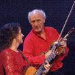 Herman van Veen, Herman Van Veen und Edith Leerkes