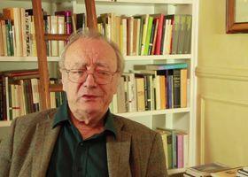 Alfred Brendel, Alfred Brendel im Interview - Teil 3: Über Leben und Karriere