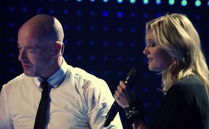 Zeitreise feat. Helene Fischer (MTV Unplugged)