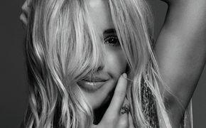 Ellie Goulding, Kostenlos runterladen: Ellie Goulding beschenkt ihre Fans zu Weihnachten mit O Holy Night
