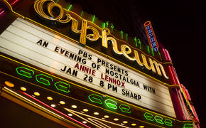 Annie Lennox, Klassiker statt Knaller - Silvester-Konzert mit Annie Lennox