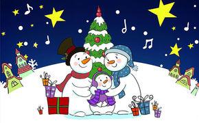 Reinhard Horn, Gratulation! Reinhard Horn gewinnt mit Weihnachten unterm Sternenzelt in der Kategorie Bestes Kinderliederalbum 2015