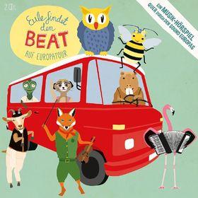 Eule, Eule findet den Beat 2 - Auf Europatour, 00602547498984