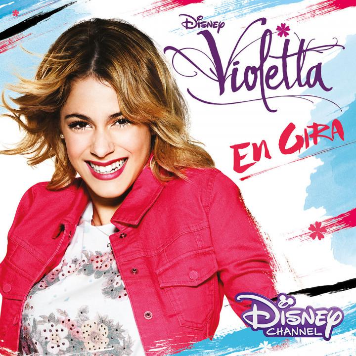 Violetta: En Gira (Staffel 3, Vol. 1)