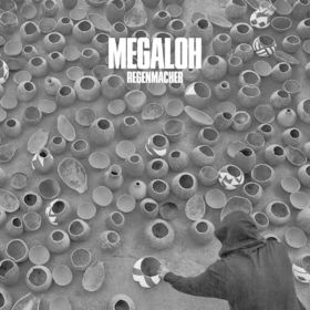 Megaloh, Regenmacher, 00602547721594