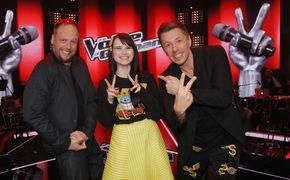 The Voice Of Germany, Erlebe TVOG Gewinnerin Jamie-Lee und die anderen Finalisten live
