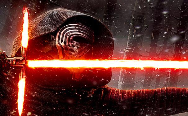 Star Wars - Soundtrack, Die Macht ist stark mit John Williams - Der Soundtrack zu Star Wars: Das Erwachen der Macht
