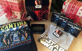 Star Wars, Gewinnt ein exklusives Star Wars-Fanpaket zum Kinostart von Das Erwachen der Macht