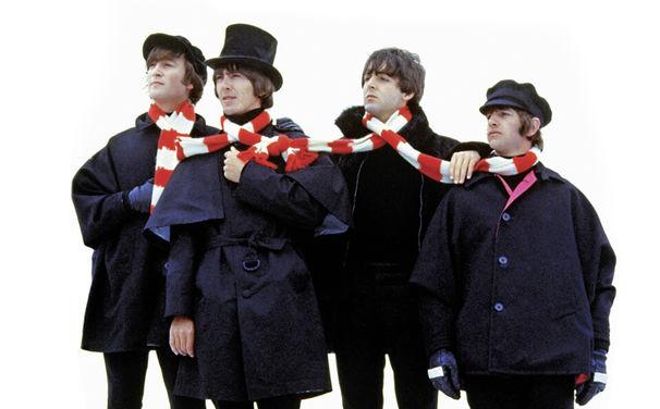 The Beatles, 24. Dezember: Heute wird die Musik der Beatles weltweit auf Streaming-Plattformen veröffentlicht