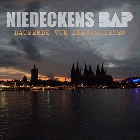 Niedeckens BAP, Dausende vun Liebesleeder, 00602547660688