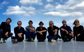 Niedeckens BAP, Alle Tourdaten der Niedeckens BAP Lebenslänglich Jubiläumstour im Überblick