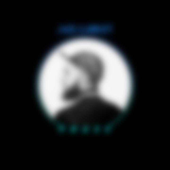 Jack Garratt Albumcover