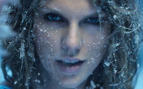 Taylor Swift, Blick hinter die Kulissen: Taylor Swift nimmt euch mit an das Set von Out Of The Woods