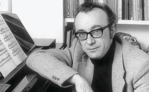 ECHO Klassik - Deutscher Musikpreis, Ausgezeichnet für sein Lebenswerk – Alfred Brendel erhält ...