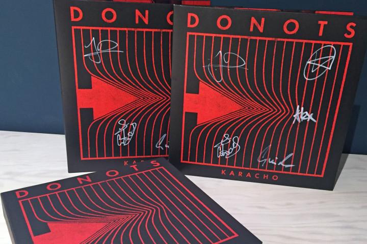 Donots Gewinn1