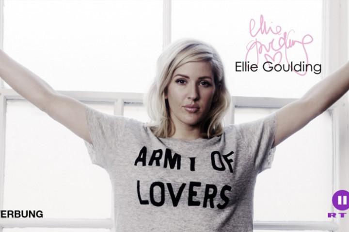 Ellie Goulding RTL II
