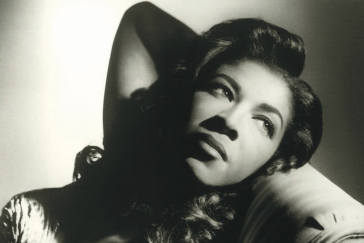 Natalie Cole Tod