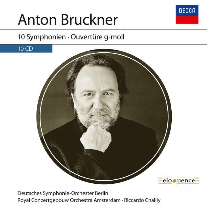 Bruckner: Symphonien