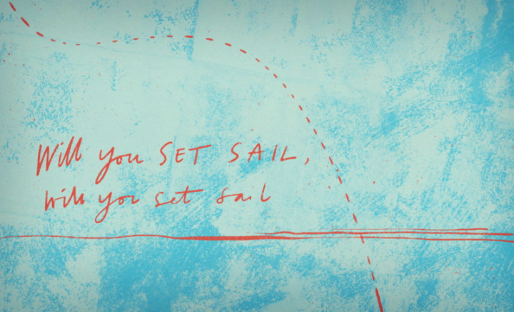 Set Sail (Lyric Video)