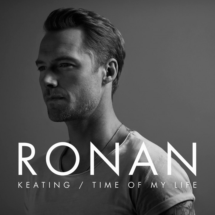 Ronan Keating Time Of My Life Cover