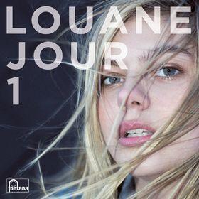 Louane, Jour 1, 00602547082077