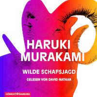 Haruki Murakami, Wilde Schafsjagd