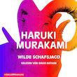 Haruki Murakami, Wilde Schafsjagd, 09783899039382