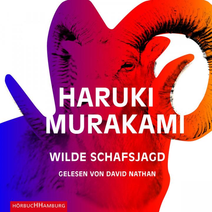 Haruki Murakami: Wilde Schafsjagd