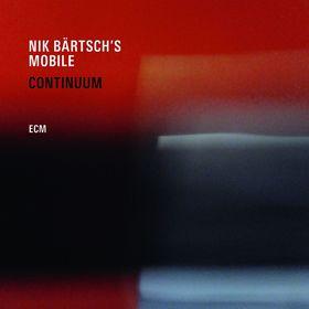 Nik Bärtsch, Continuum, 00602547593689